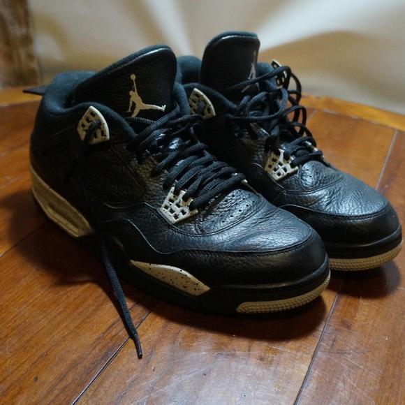 Nike Shoes Mens Air Jordan Black Tennis Shoe Sz 115 Poshmark